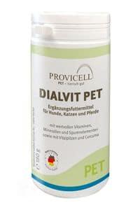 DIALVIT PET